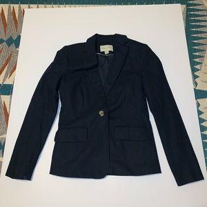 Jackets & Blazers - Navy blue blazer.
